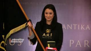Tujuan Marcella Zalianty jadi Ketua Umum PARFI 56