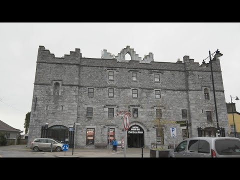Stone Court Centre The Old Gaol Roscommon Town Interactive H