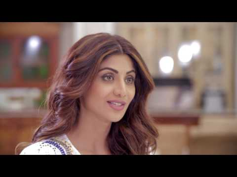Channel Introduction | Shilpa Shetty Kundra