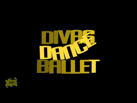 Divas Dance BaLLet  [Logo 1] kB