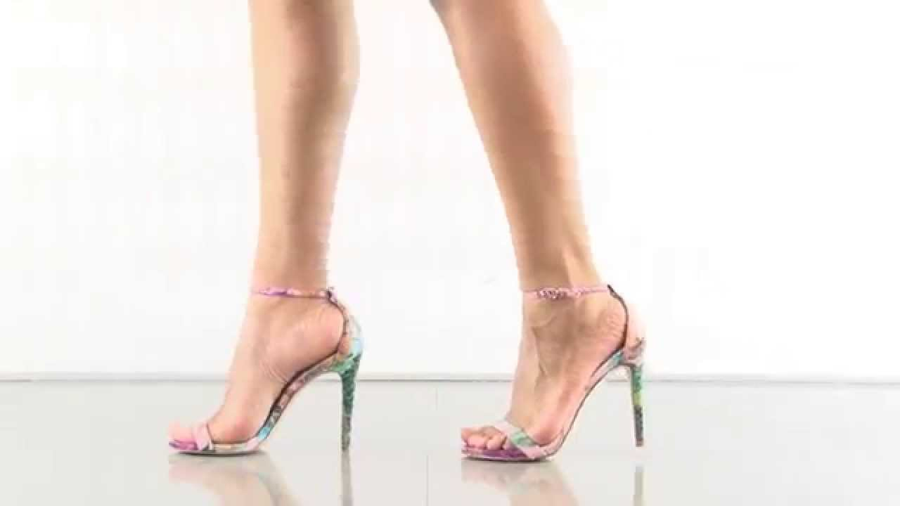 466ac0c0efe Stecy in Floral Multi Steve Madden - YouTube