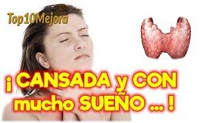Español pueden ¿qué enfermedades causar cansancio