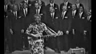 Sister Rosetta Tharpe - Down By the Riverside