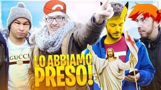 A CACCIA DI DII DI DIVERSA CATEGORIA! /w iNoob & Cile