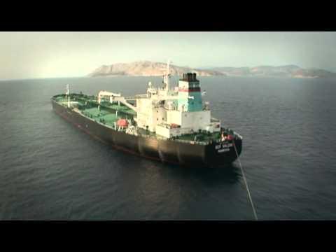 Towage de SCF VALDAI - Argonaftis Tugs & Salvage