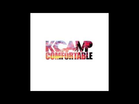 K Camp Comfortable Instrumental -Kick Addiks Remake