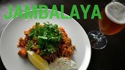 Resepti101: Jambalaya