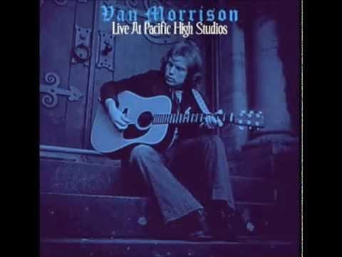 Van Morrison 9/5/71 Pacific High Studios (Full Show)