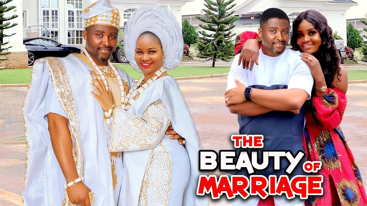 Download THE BEAUTY OF MARRIAGE COMPLETE SEASON NEW TRENDING MOVIE (Chizzy Alichi/Onny Michael) 2021 MOVIE