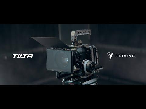 Introducing the Tilta Mini Follow Focus (FF-T06) and Tilta Mini Matte Box (MB-T15)