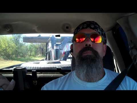L & D Trucking - Appreciation, Medication and Ass Wipes