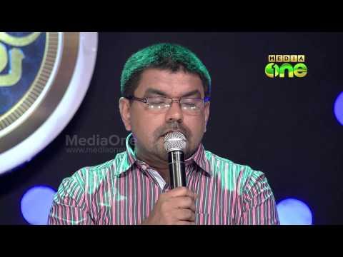 Fathima Fidha In Ishal Irav Round - Pathinalam Ravu (32-1)
