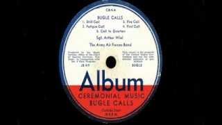 """Ceremonial Music & Bugle Calls - """"Bugle Calls"""""""