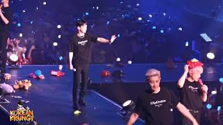 [20190824] exo 엑소 - unfair + on the snow | exploration in manila (day 2)