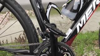 クロスバイクからシクロクロスバイクに買い替えました メリダ シクロクロス500 thumbnail