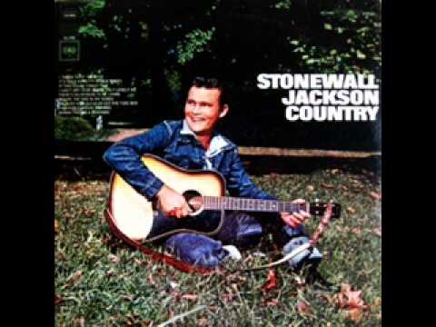 Stonewall Jackson_Washed My Hands In Muddy Water