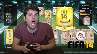 FIFA 14 - ULTIMATE TEAM - GAMEPLAY #2 [FRANK MATANO]
