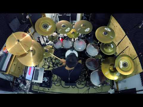 System of a Down  Chop Suey Drum