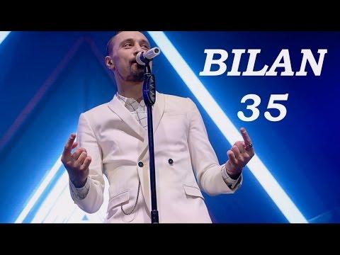 Part1 BILAN35 - Неделимые / Билан в Вильнюсе 2017 / Dima Bilan in Vilnius