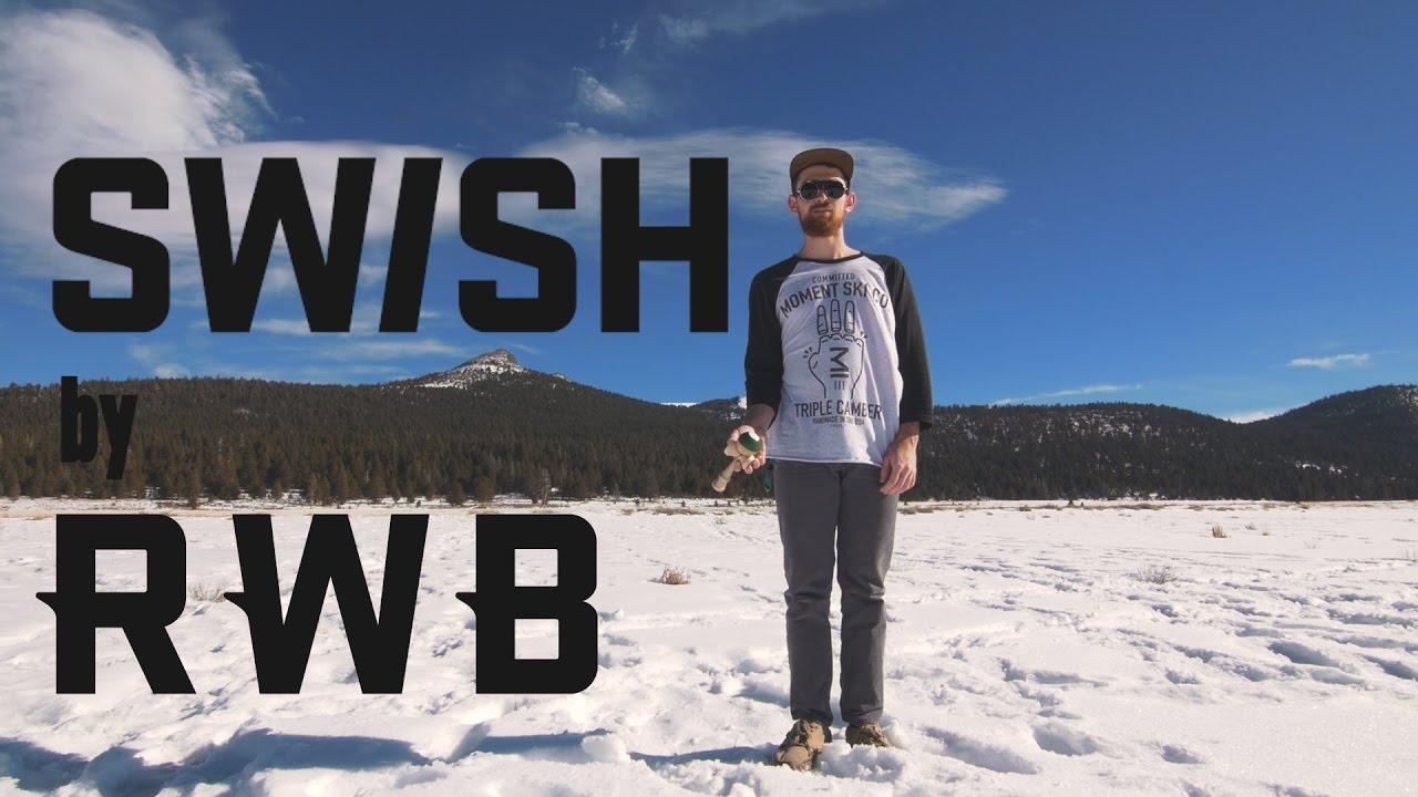 joey swisher pro model announcement youtube