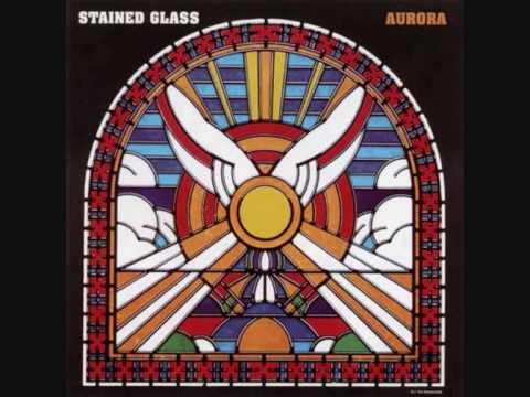 Stained Glass - Inca Treasure (Aurora, 1969)