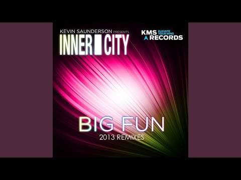 Big Fun (Javier Penna Extended Remix)