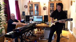 "Steve Hackett plays ""After The Ordeal"""