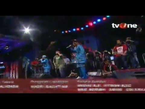 Sundanies: Kamana Atuh Gaya & feat. Siliwangi Squad: Rempug