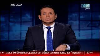 المصري أفندي| بالأرقام .. أحمد سالم يرد على منتقدي المشروعات القومية
