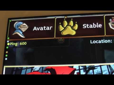 IPad Game PING Problem - ARCANE LEGENDS