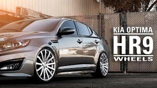 mrr hr9 wheels kia optima