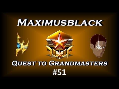 Very Good PVZ Top 8 Master?!? Q2GM 51
