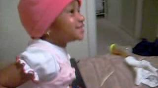 Child Singing Marvin Sapp Never Would Have Made It
