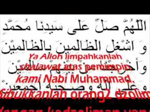 Sholawat Betawiyyin Wmv