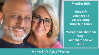 MindSet Shifts We Need To Make  | Intermittent Fasting for Today's Aging Woman