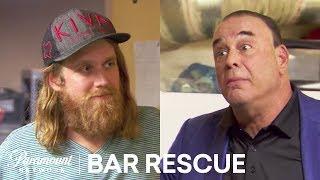 'Is This a Joke to You?'   Bar Rescue S6 Sneak Peek