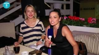 "Summer Cafe на пляже ""Лазурный берег""|Евпатория - Darina Band"