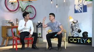 """Chỉ Có Thể Là Yan: Hồ Quang Hiếu chín mặt vì bạn gái hiểu lầm """"ki bo"""""""
