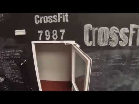 CrossFit7987 pure energy pure satisfaction