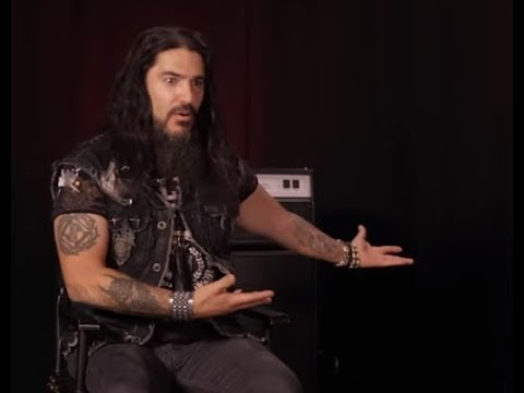 Machine Head release new album trailer Catharsis: The Documentary teaser
