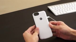 KUKE for iPhone 6/6s installation and disassembly