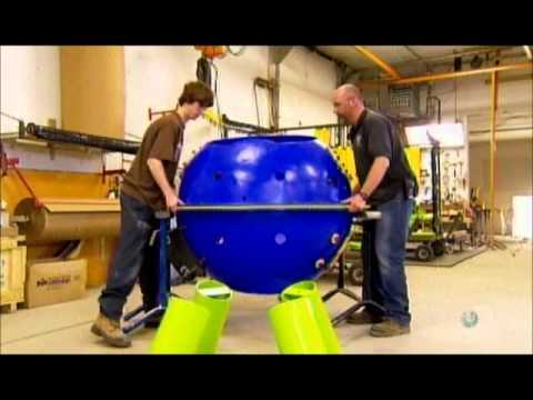 How It's Made - Playground Equipment