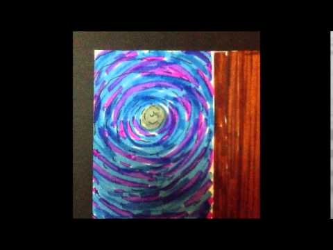 Dreaming Coraline Paper Motion