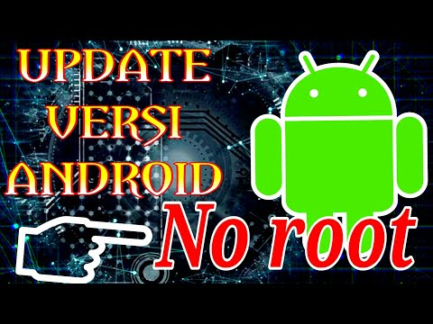 HOW TO UPDATE ANY KITKAT OR JELLYBEAN PHONE INTO LOLLIPOP. [ PART 1 ] WITHOUT OFFICIAL UPDATE..