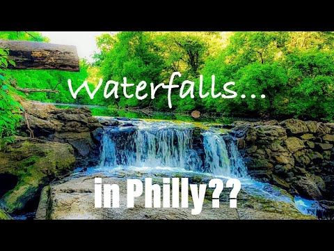 Fairmount Park Philadelphia PA Hidden Gems