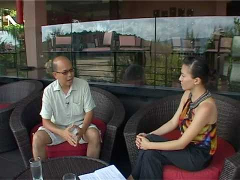 Window on Thailand: The Andaman Series with Able Wanamakok