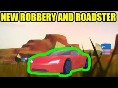 Roblox Jailbreak Live Stream Jailbreak Ios E3trafk Video Supercars Gallery Tesla Roadster Jailbreak Location