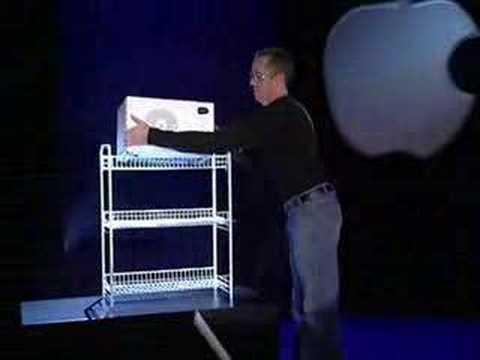 MadTV - Apple I-rack