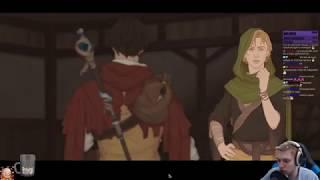 Ash of Gods: Redemtion - Глава 6. В поисках Макта Бренина и Блуждающего Менгира.
