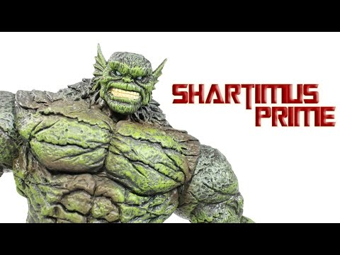 Marvel Select Abomination Action Figure Review